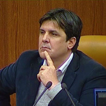 mr Goran Čabradi