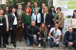 Zelena stranka aktivna u izradi balkanske Deklaracije o održivoj budućnosti kroz zelenu ekonomiju