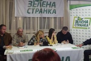 """I Sremska Mitrovica podržala zakon """"Roditelj-negovatelj"""""""