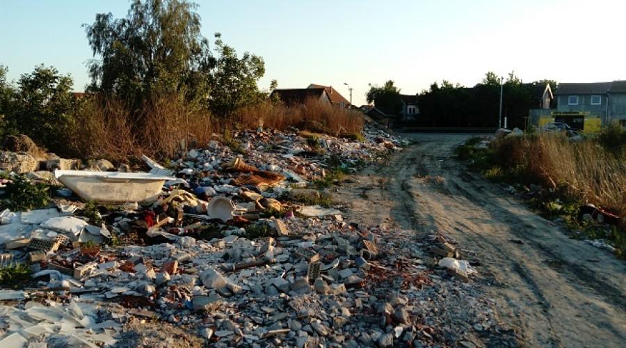 Deponija u Borči (1)