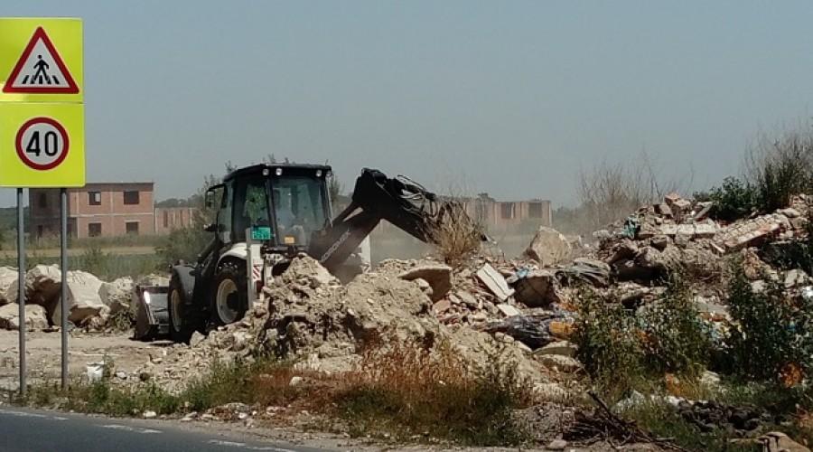 Deponija u Borči (3)