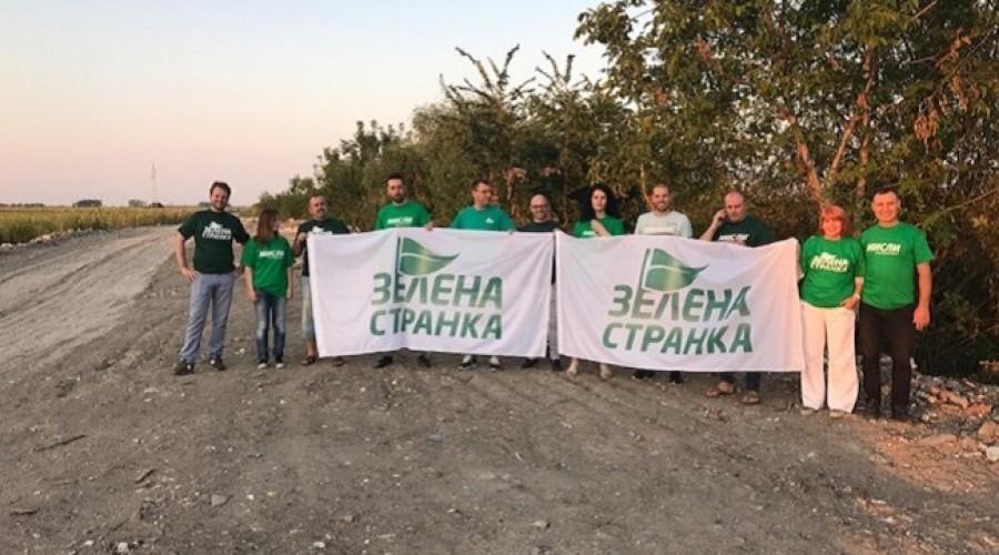 Deponija u Borči (5)