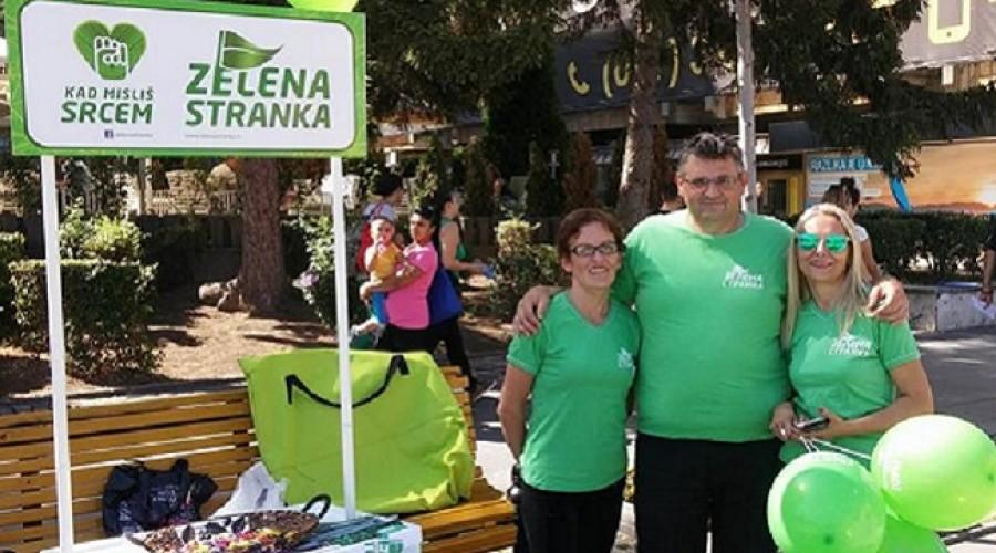 Srbija u zelenom 2