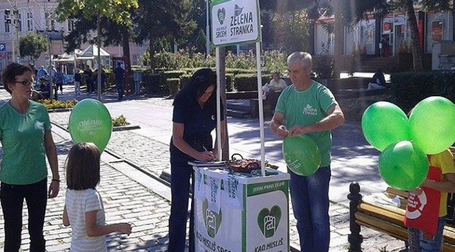 Srbija u zelenom 4