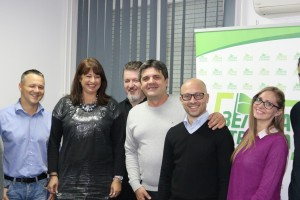 Održana sednica Predsedništva Zelene stranke