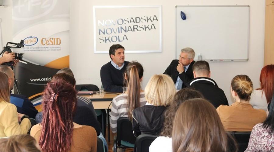 Razgovor sa građanima (3)