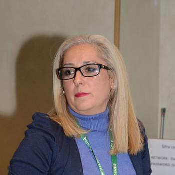 Violeta Nedeljković
