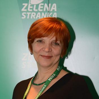 Sonja Nikolić