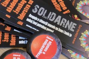 """Završena akcija """"16 dana aktivizma u borbi protiv nasilja nad ženama i devojčicama"""""""