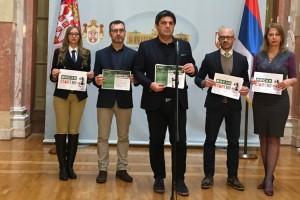 STOP GMO u Srbiji!