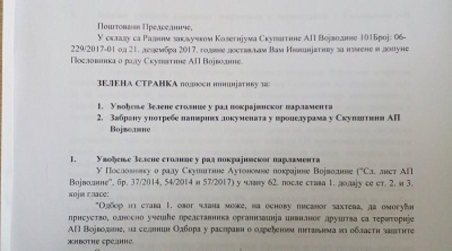 Inicijativa str. 1