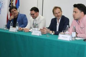 """Panel diskusija """"Postaje li Srbija deponija?"""""""