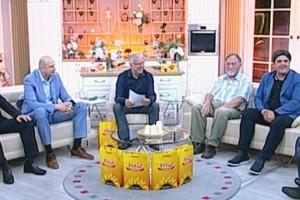 Happy TV / Posle ručka: Rak kao posledica bombardovanja i osiromašenog uranijuma!