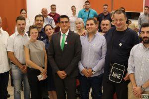 Osnovan odbor Zelene stranke u Obrenovcu