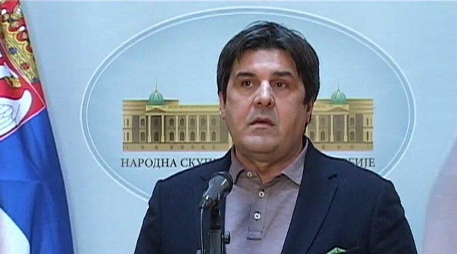 Republički parlament dozvoljava nastavak uništavanja prirode Srbije