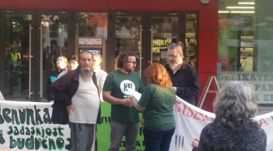 Krivaja protest (3)