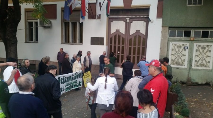 Krivaja protest (7)