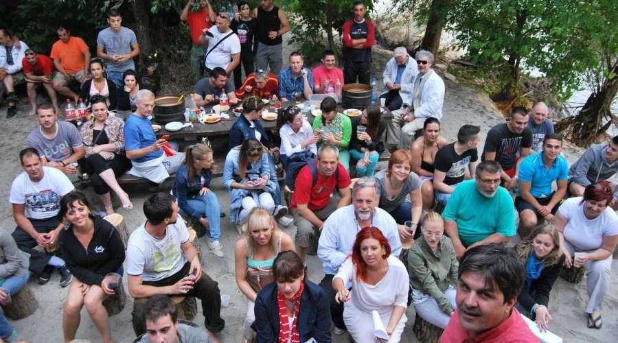 Zelena stranka - Osnivacka skupstina 20.6.2014 07