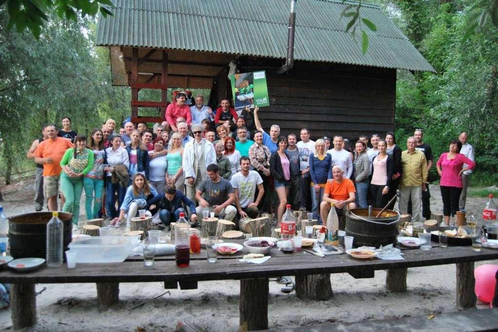 Zelena stranka - Osnivacka skupstina 20.6.2014 14