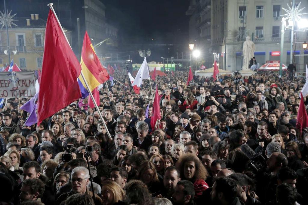 Da je Srbiji potrebna još jedna stranka
