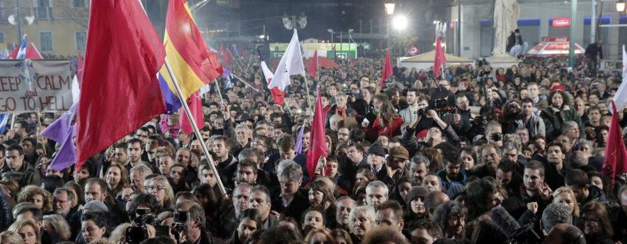 Da je Srbiji potrebna još jedna stranka?