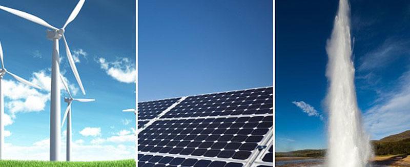 Obnovljivi izvori energije