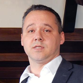 mr Dragan Jovanović