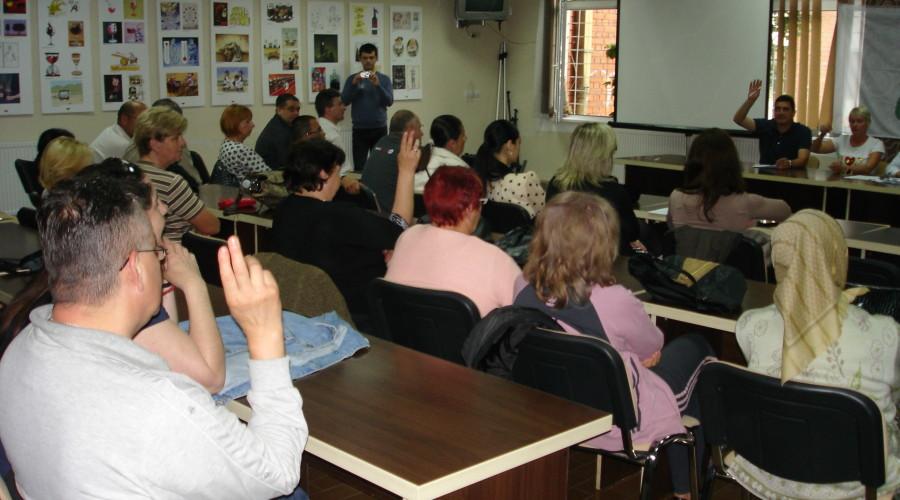 Osnivanje Gradskog odbora Zelene Stranke u Zrenjaninu - 6
