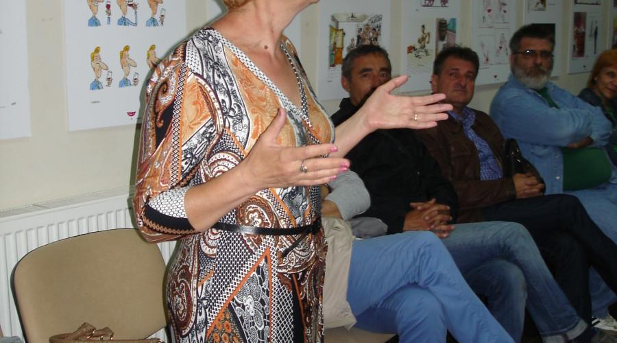Osnivanje Gradskog odbora Zelene Stranke u Zrenjaninu - 5