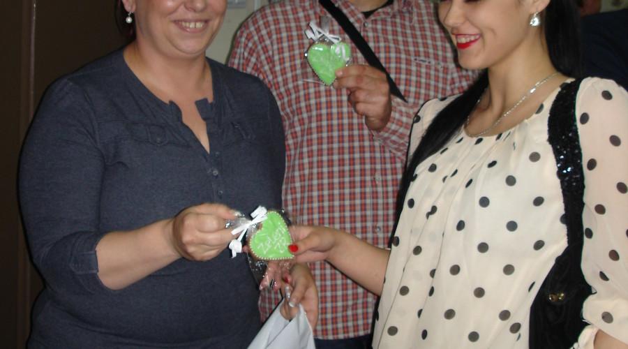 Osnivanje Gradskog odbora Zelene Stranke u Zrenjaninu - 12
