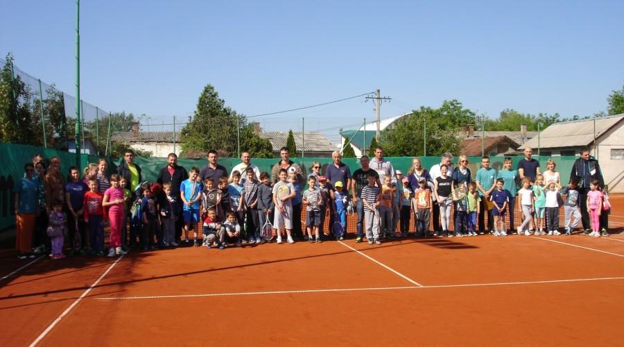 kola tenisa u Novom Sadu - ZS 01
