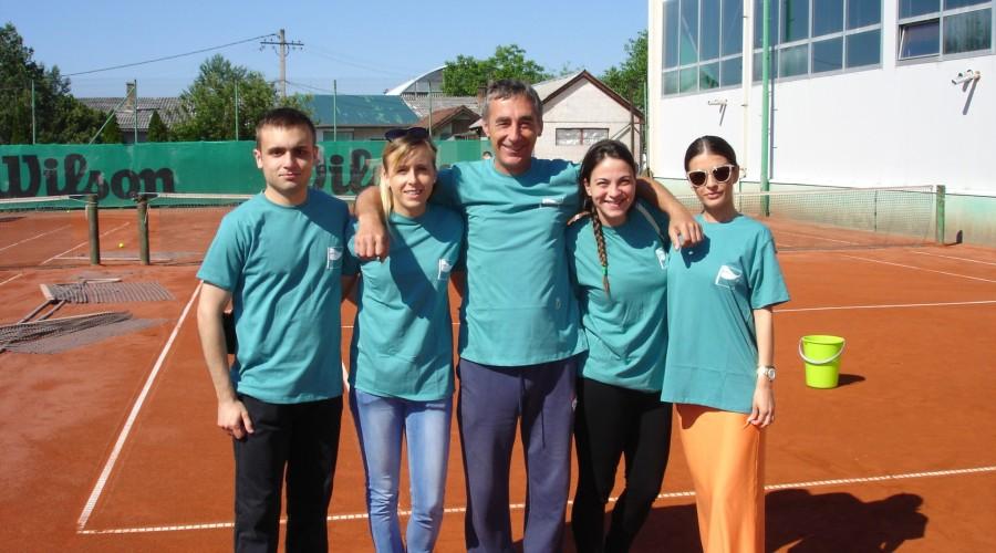 kola tenisa u Novom Sadu - ZS 02