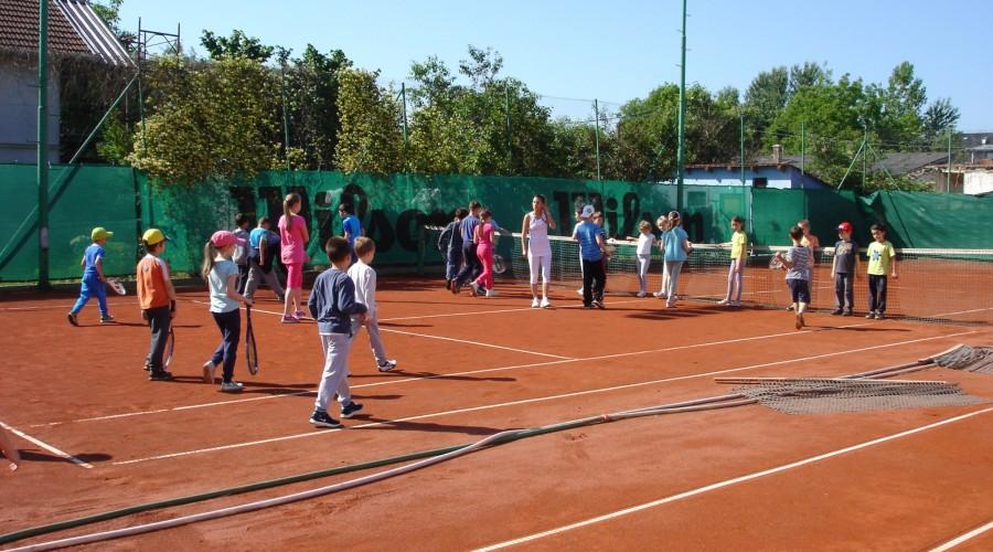 kola tenisa u Novom Sadu - ZS 04