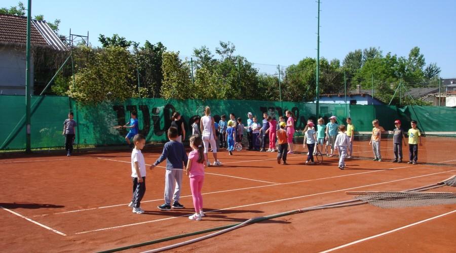 kola tenisa u Novom Sadu - ZS 05
