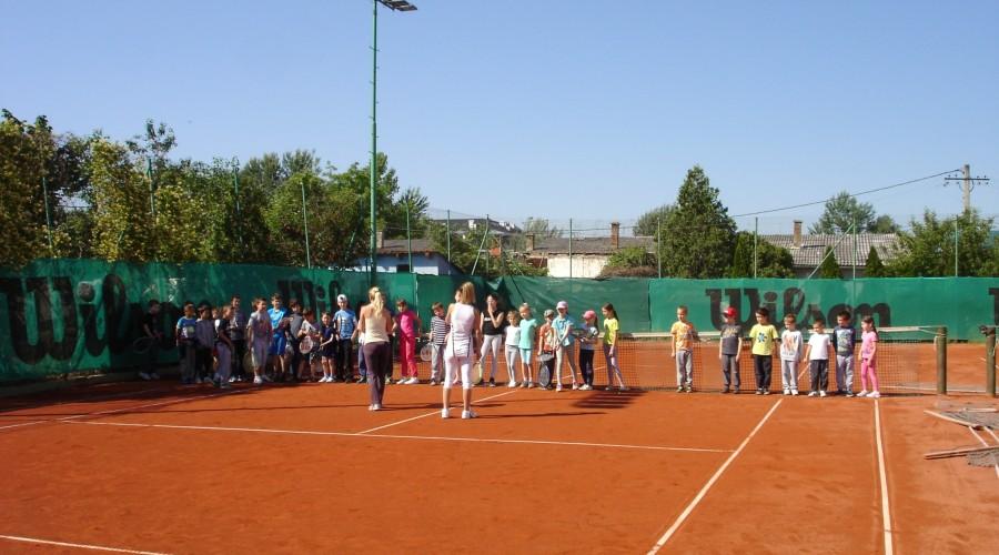 kola tenisa u Novom Sadu - ZS 06