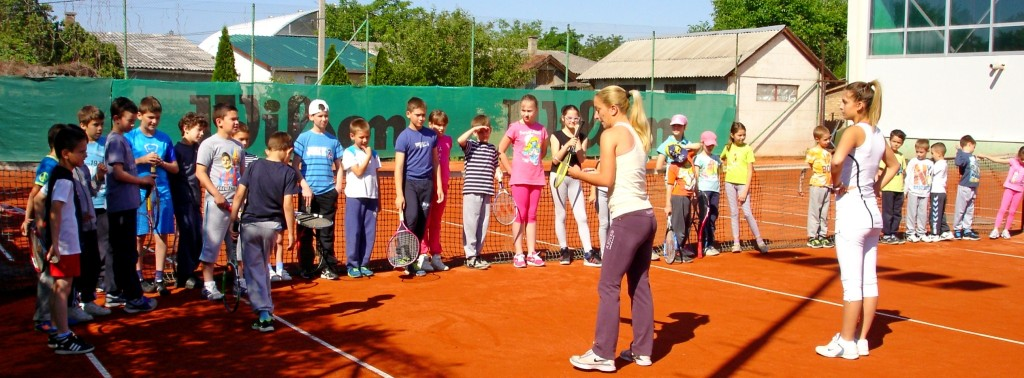 kola tenisa u Novom Sadu - ZS - cover