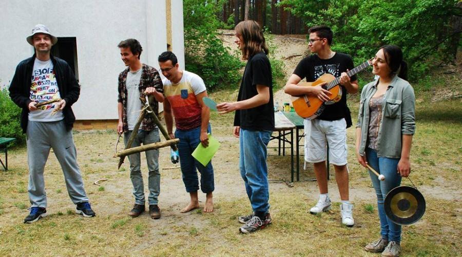 Mladi Zelene Stranke u Nemackoj (3)