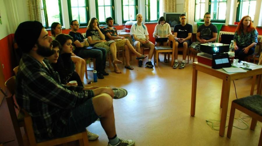 Mladi Zelene Stranke u Nemackoj (4)