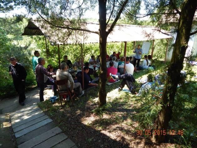 Skupstina Zelene Stranke, Irig (6)