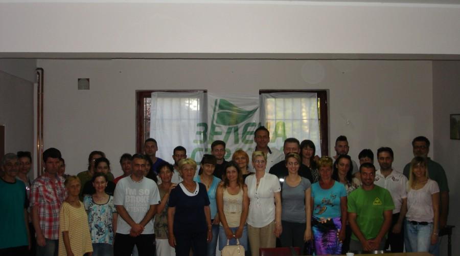 Zelena Stranka Sremska Mitrovica 11