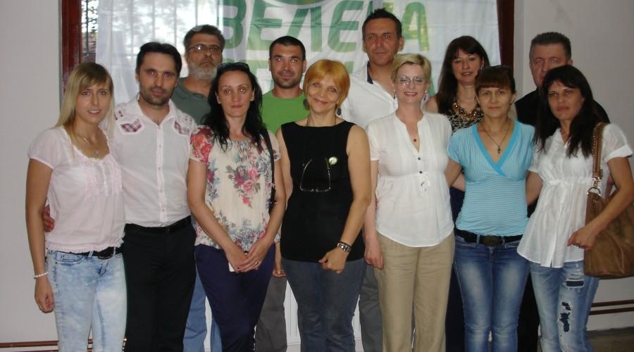Zelena Stranka Sremska Mitrovica 14
