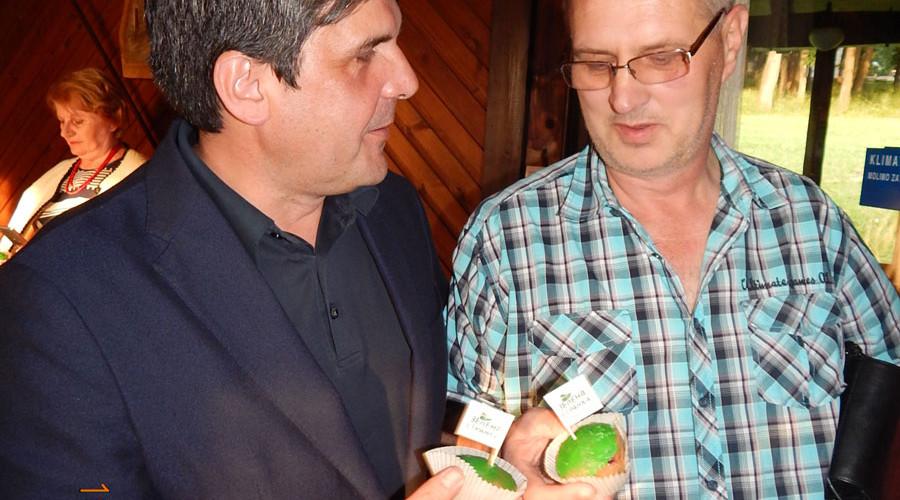 Zelena stranka Gornji Milanovac 1