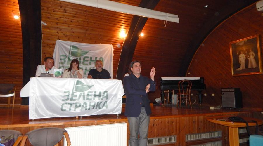 Zelena stranka Gornji Milanovac 5