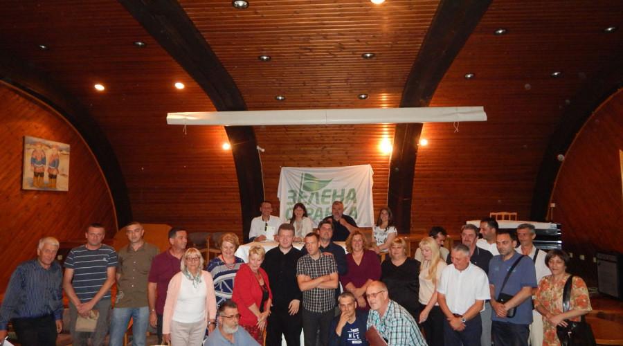 Zelena stranka Gornji Milanovac 6