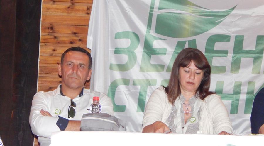 Zelena stranka Gornji Milanovac 7