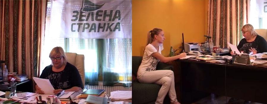 Besplatna pravna pomoć – Opštinski odbor Gornji Milanovac