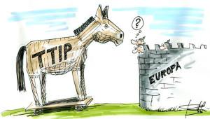 Zelena Stranka - TTIP2