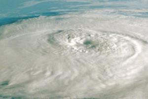 Zelena Stranka - prirodne katastrofe