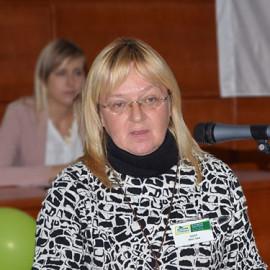 Doc. dr Mirjana Laban