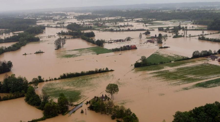 Blog: Ponovo poplavljena Srbija – neke stvari moramo da učimo više puta, a ni onda ih ne naučimo!
